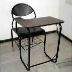Single Seater Desk & Chair
