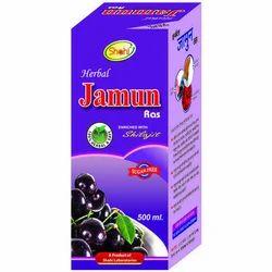 Herbal Jamun Rus