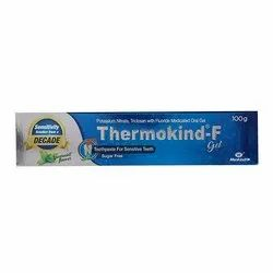 Thermokind-F Gel