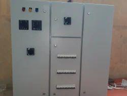 CRCA Sheet Metal, Stainless Steel Power Control Center Panel