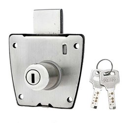 Multipurpose Square Drawer Lock