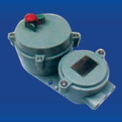 PLUTO 0.5 H.p To 7.5 H.p Flpwp DOL Starter, 250 V And 450 V