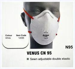 N95 Nose Mask - Respirator