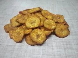 Tomato Banana Chips, Packaging Type: Loose