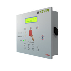 STDS Aster Card Based Flow Batcher
