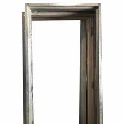 Polished Mild Steel Door Frame