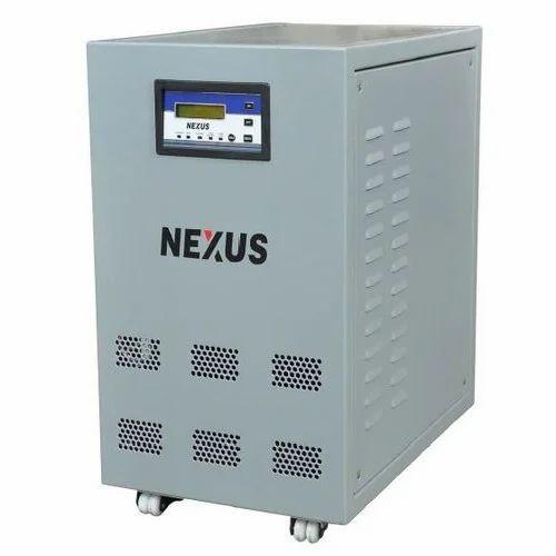 2-10 kVA Online UPS System