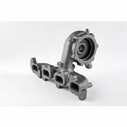 Mild Steel Automotive Castings