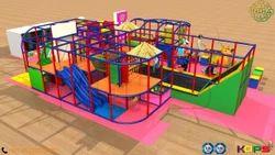 Indoor Soft Play KAPS J3105