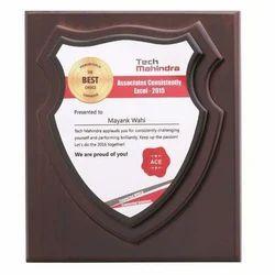 Tech Mahindra Achievement Award