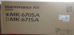 KYOCERA MK6705A Maintenance Kit (6500i/8000i)