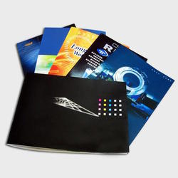 Business Catalogue Printing Services