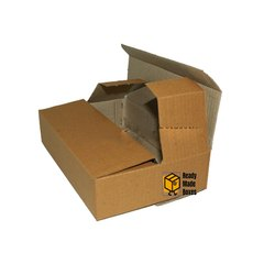 9x6.3x2.2 Inch Brown Corrugated Box