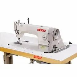 Usha Single Needle Lock Stitch Machine