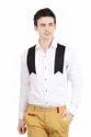 White Designer Shirt