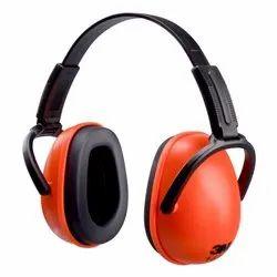 3M 1436 Foldable Passive Ear Muffs
