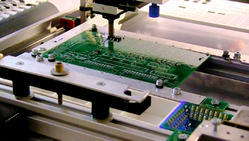 PCB Assembly Job Work