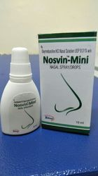 Oxymetazoline HCI Nasal Solution USP