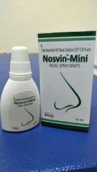 Oxymetazoline Hcl Nasal Solution 0.01% Usp