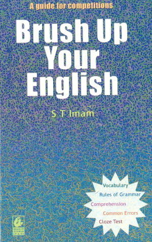 Brush Up Your English Book