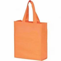 Plain Loop Handle Non Woven Bag