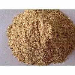 Brown Hardwood Sawdust Powder, 5%, Thickness: 1-2 Mm