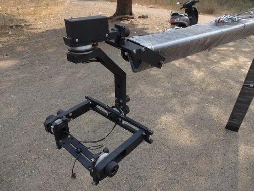 Aew 3 Axis Camera Head (C Type)