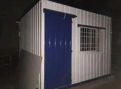 Office cabins Manufacturer from India