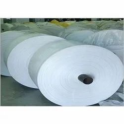 110 GSM Woven Fabric Roll