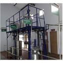 Jatropha Seeds Dehulling System for Bio Diesel Production