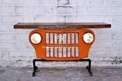 Bar Furniture - Industrial Automobile Hotel Bar Counter & Restaurant & Pub Table