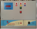 Three Phase 2 Pump Panel