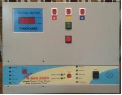 Three Phase 2 Pump Panel