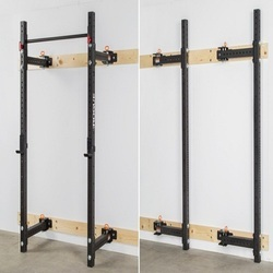 Wall Racks Wall Channel Rack Latest Price Manufacturers