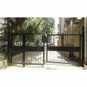 House Compound Gate