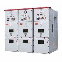 Mild Steel Electric MCC Panels, Automatic Grade: Automatic, 415 V