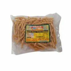 Sangam South Indian Thukda Murukku, Pack Type: Plastic Packet