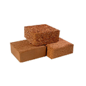 Gk Cocopeat Briquette, Pack Size: 650 Grams