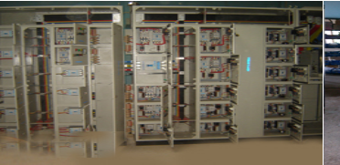 S K Engineers India Pvt Ltd  - Manufacturer of PCC Control