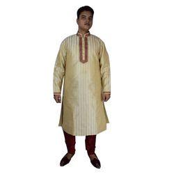 Gold Kurta Pajama