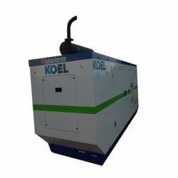40 kVA  KOEL Diesel Generator Set