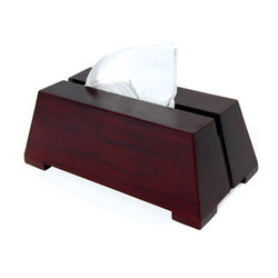 Face Tissue Box