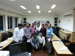 Campus to Corporate Training