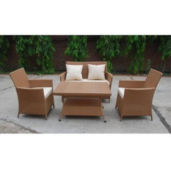 Outdoor Living Wicker Furniture