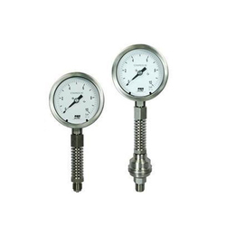 Mercury Filled Gauges