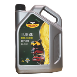 Liquid Turbo Diesel Engine Oil