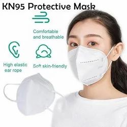 N 95 Mask With Certification ISO FDA