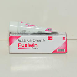 Fusidic Acid Cream I.P