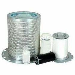 Kirloskar Screw Compressor Filters