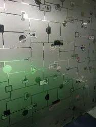 Wall Glass